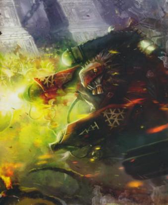 Diablo de asalto proyecto de fuego disforme