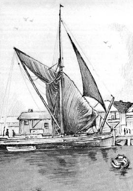 Weissbruck barco rio por Martin McKenna