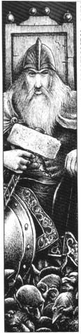 Sigmar antiguo