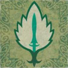 Leaf-sword