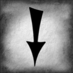 Símbolo Sombras
