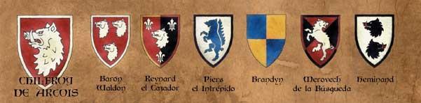 Heráldica de Artois