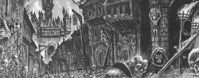 Mousillon Condes Vampiro imagen