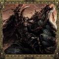 Caos warhammer boton
