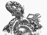 Gargantúa (Man O'War)
