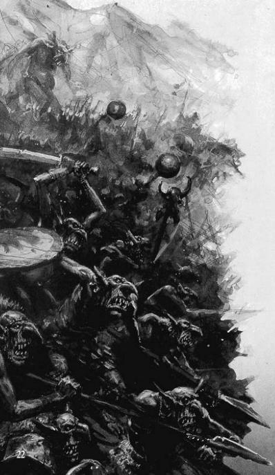 Guerreros Goblins