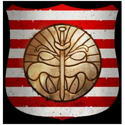 Emblema Warhammer Total War Colonias del Nuevo Mundo