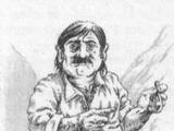 Don Roberto y Monterrey