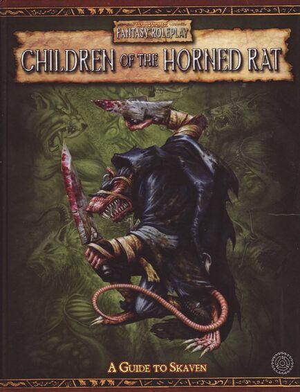 Hijos de la rata cornuda