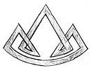 Karaz-a-karak símbolo
