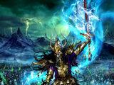 Historia de los Elfos Oscuros