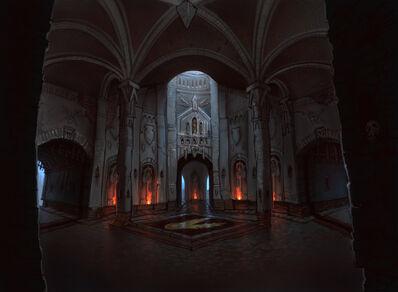 Warhammer Online Imperio Altdorf Sección PvP por Palacio del Emperador por Jonathan Kirtz