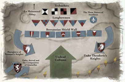Mapa batalla mainsotall