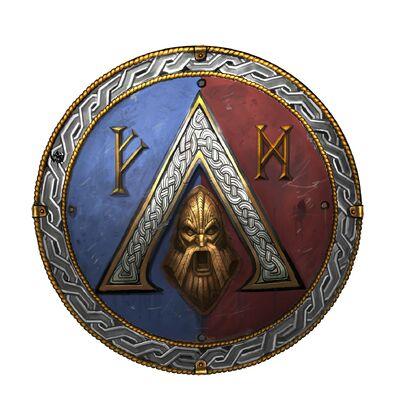 Warhammer online age of reckoning- Escudo Enanos 04