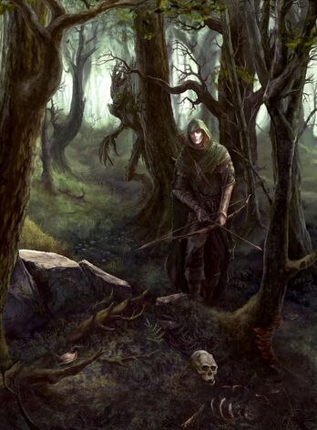 Defenders of the forest by undermound-d515ipg