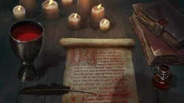 Warhammer Total War Mensaje Condes Vampiros