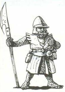 Brigands mercenarias bretonianas