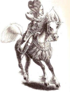 Segador Ellyrion