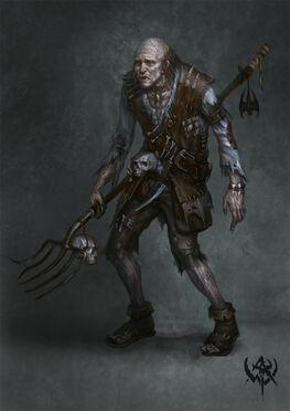 Campesino Sylvano (2) por zhangji Condes Vampiro