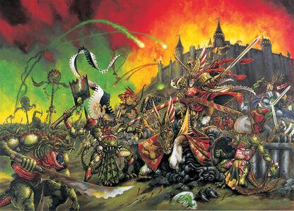 Warhammer 5ta tapa