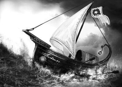 Barco Manann