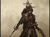 Cazador de Brujas del Imperio