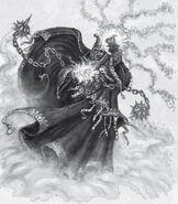 Hechicero vigilante Pat Loboyko