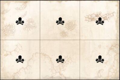 Mapa batalla Madriguera Mordkin