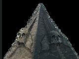 Pirámide Negra
