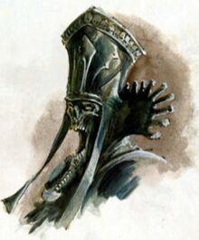 Arkhan ilustracion