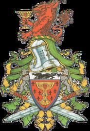 Bretonnie Logo