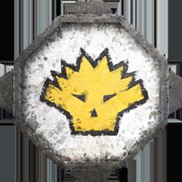 Emblema Warhammer Total War Itza