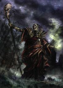 Necromancer by Remton