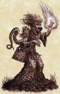 Maledictor por Pat Loboyko