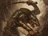 Señor de las Bestias Skaven