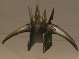 Corona de la Hechicería