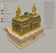 Arca de las Almas Warhammer Online por Michael Phillippi
