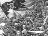 Matadores Piratas de Drong el Largo