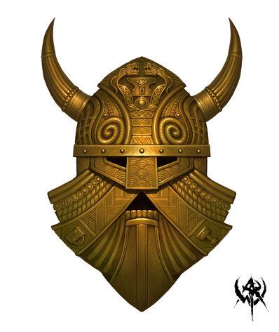 Símbolo Enanos Warhammer Online