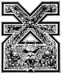 Khorne Simbolo