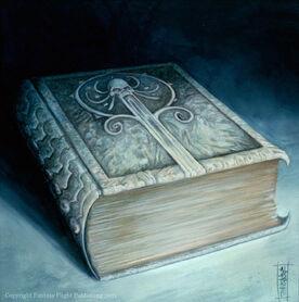 El Liber Mortis de A. L. Ashbaugh Nigromancia