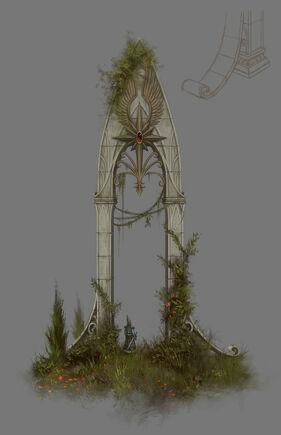 He Archway Arbor Eataine 11 Daarken