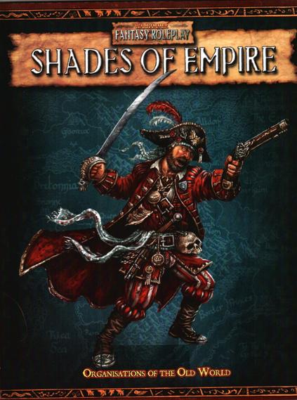 Shades of empire