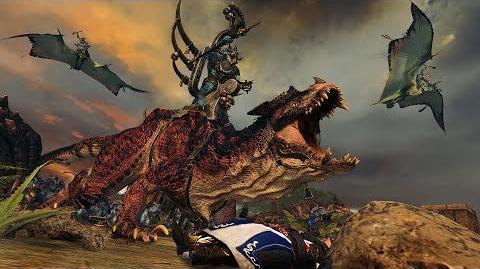 Owen Ascherführ/Confirmada la fecha de lanzamiento de Total War: Warhammer II