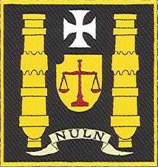 Bandera Artillería Nuln