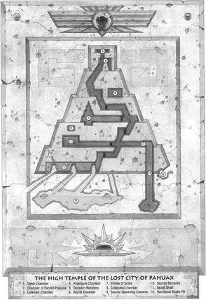 Templo Pirámide