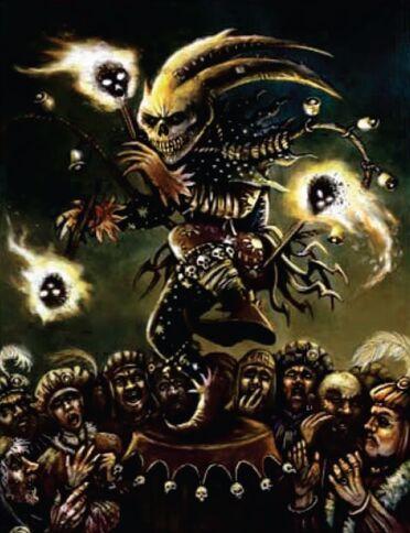 Warhammer Bufón