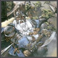 Adrian Smith Enano Goblins