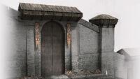 Muralla vermintide 2 por Patrick Rosander