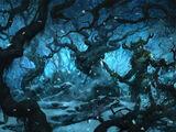 Historia de los Elfos Silvanos